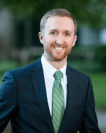 Matthew Ward, MD | Charlotte NC Cancer Treatment Doctor