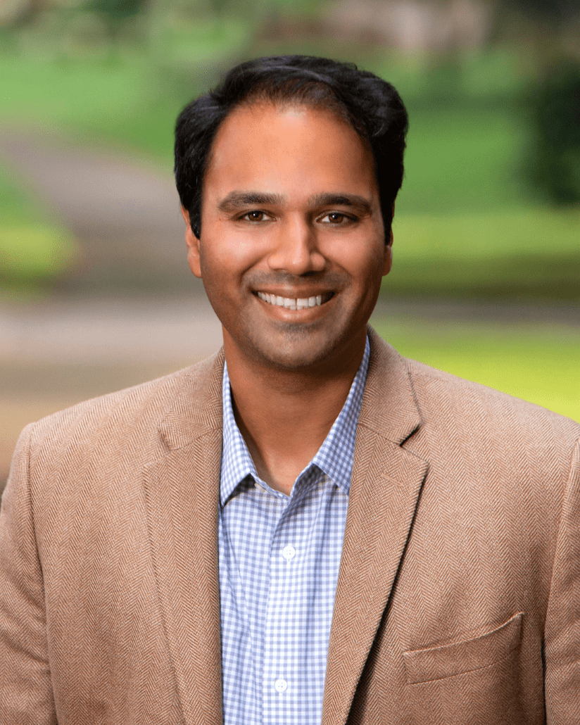 Roshan Prabhu, MD | Charlotte NC Cancer Treatment Doctor