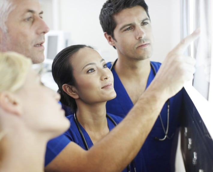 Guiding a new generation of doctors