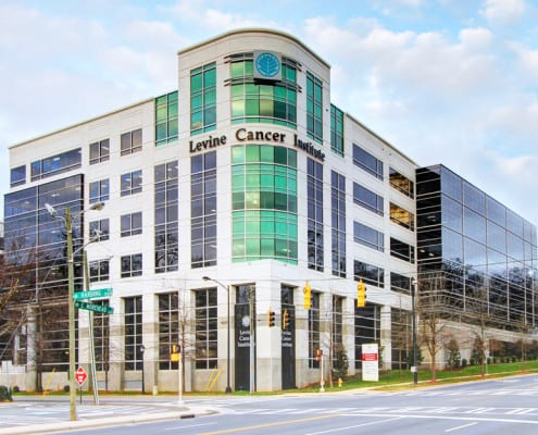 Levine-Cancer-Institute-Charlotte-NC