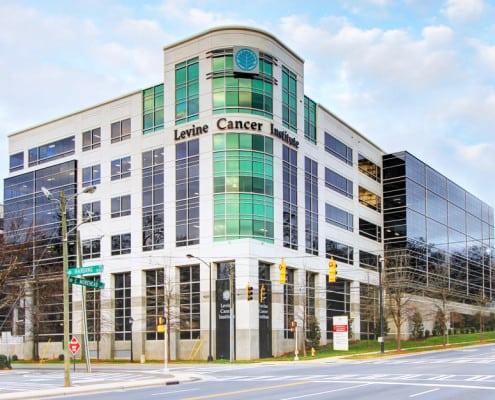 Levine-Cancer-Institute-Charlotte-NC