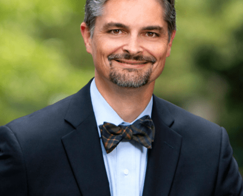 William Bobo, MD | Charlotte NC Cancer Treatment Doctor