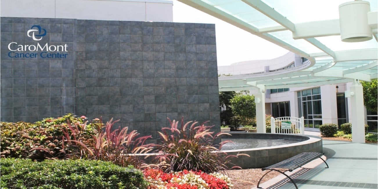 Caromont Cancer Center Achieves 3 Years Certification From