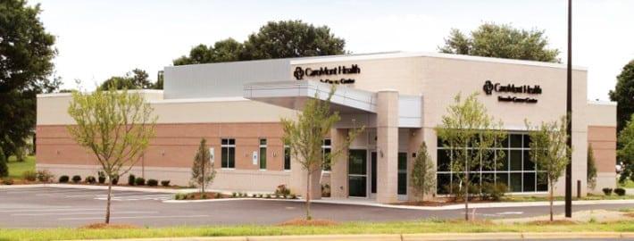 Lincoln Cancer Center