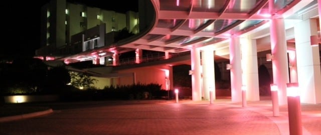 CaraMont-Breast-Cancer-Lighting