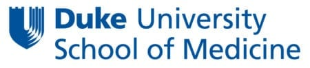 Duke University School of Medicine logo