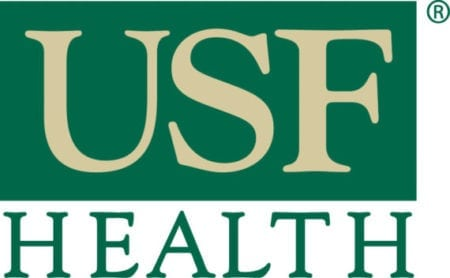 University of South Florida College of Medicine logo