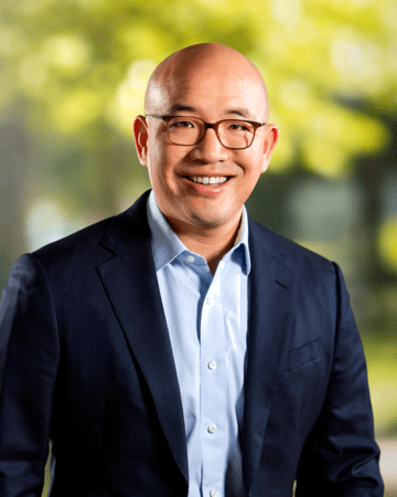 David S. Hong, MD | Charlotte NC Cancer Treatment Doctor