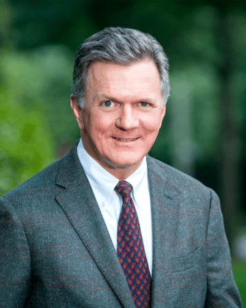 L. Scott McGinnis, MD | Charlotte NC Cancer Treatment Doctor