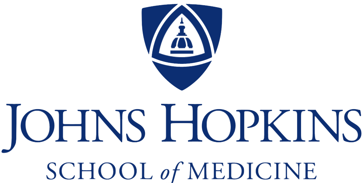 Johns Hopkins University School of Medicine Baltimore, MD