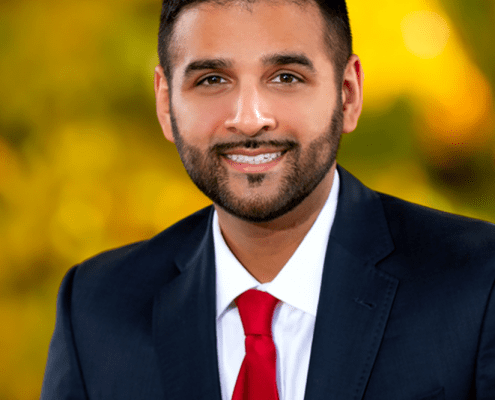 Amardeep S. Grewal, MD | SERO Radiation Oncologist