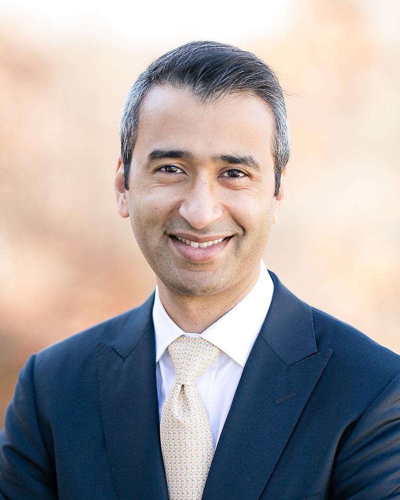 Anshu Jain MD SERO | Charlotte NC Cancer Treatment Doctor