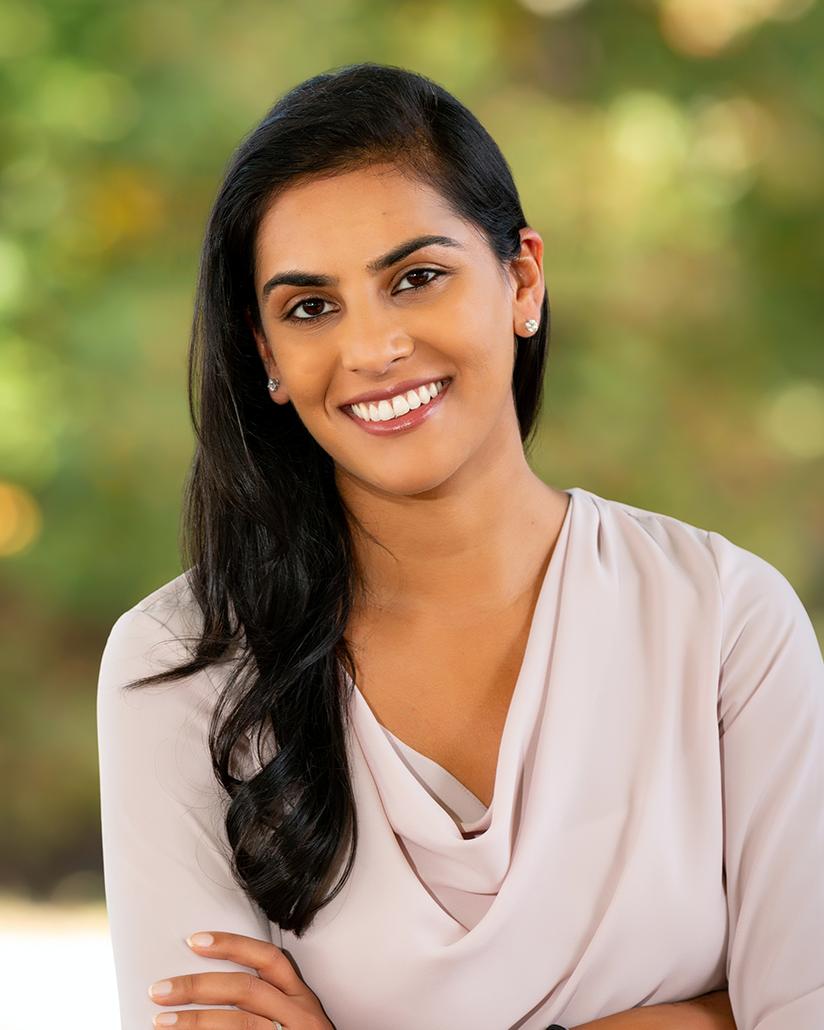 Minal Patel, PA | SERO